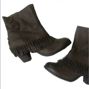 Naughty Monkey Ankle Boots